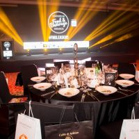 In Pictures: Leaders in F&B Awards 2016