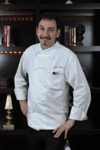 Chef Marco Torasso