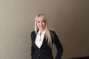 Eleni Tsolakou General Manager, Centro Barsha, Dubai