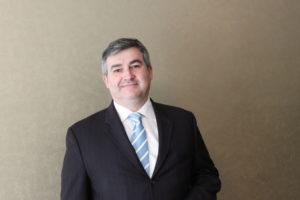 Fernando Gibajas, general manager, Jumeirah Zabeel Saray