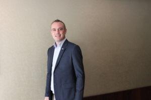 Fredrik Reinisch, regional general manager, UAE & Seychelles, JA Resorts & Hotels