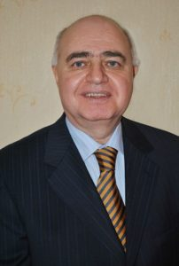 Moussa El Hayek, Chief Operating, Al Bustan Centre & Residence