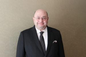 Peter Mansourian, general manager, Grand Millennium Hotel Dubai