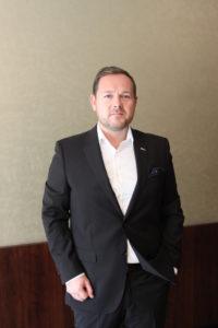 Rob Collier, general manager, Radisson Blu Residence Dubai Marina