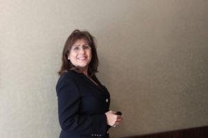 Roxana Jaffer, CEO ,Sovereign Hotels Dubai
