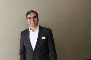 Samir Arora, general manager, Ramada Downtown
