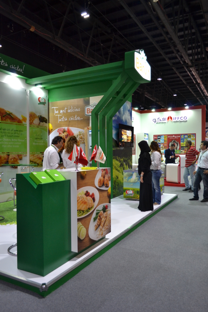 Travel Catering Expo