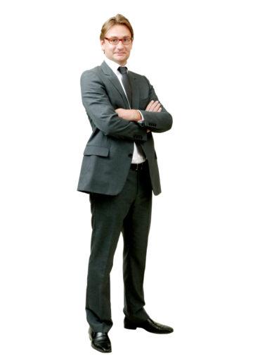 Hubert Viriot, CEO, Yotel