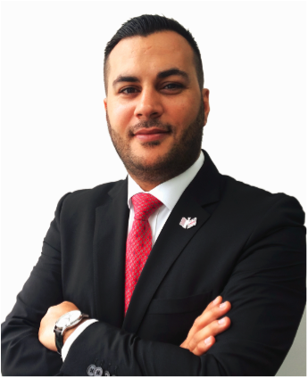Omar Rashid, general manager, British Standards Institution Group Middle East WLL, Qatar
