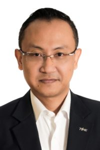 Eddie Ignatius, Corporate Director of Training & Quality Assurance, TIME Hotels