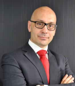 Mariano Faz, head of asset management, TFG