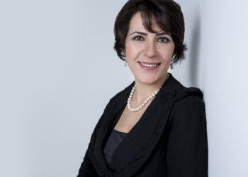 Yasemin Akaydin Miller, managing director, PASS International FZE