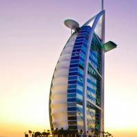 Middle East hotel room pipeline grows by 6.6%