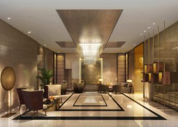 Four Seasons Hotel Dubai DIFC