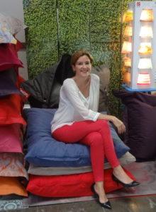 Claudia Van Der Werf, director, Desert River