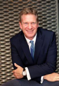 Michael Martin, general manager, InterContinental Dubai Marina