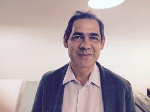 Alisdair Wilcox, General Manager, Casualife