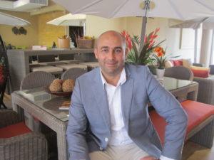 Ihab Al Sheikh, CEO, Rattan House