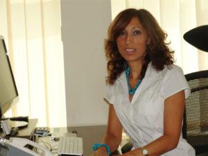Cathy Di Savino, marketing manager, Intermetal LTD