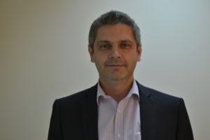 Roland Corko, sales director, Sun & Shades Premium Outdoor Furniture