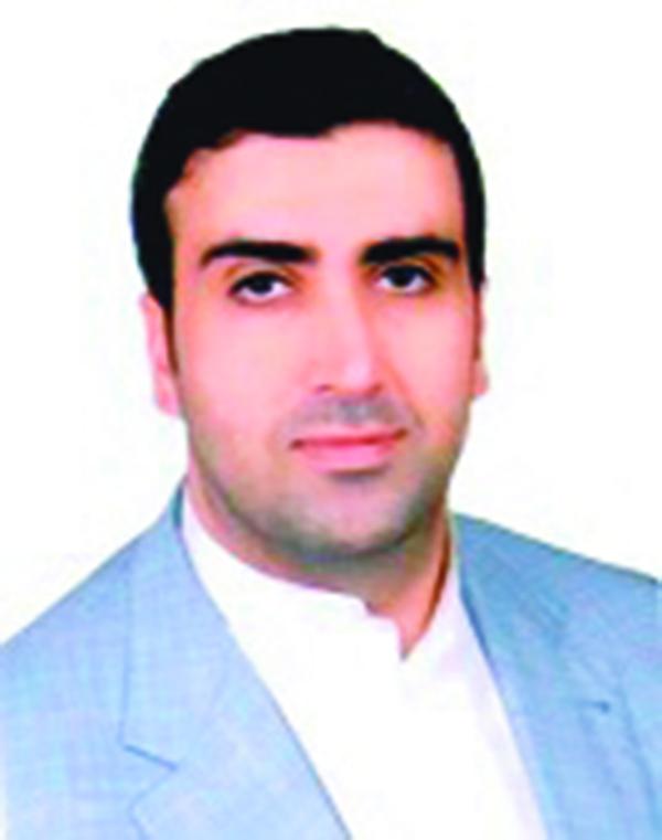 Mohammad Ali Elyaderani