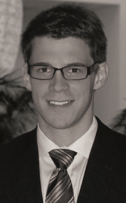 Daniel Scholles, e-commerce executive, Kempinski Hotel Ajman