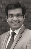 Blaisen Tom, e-commerce manager, Amwaj Rotana Dubai