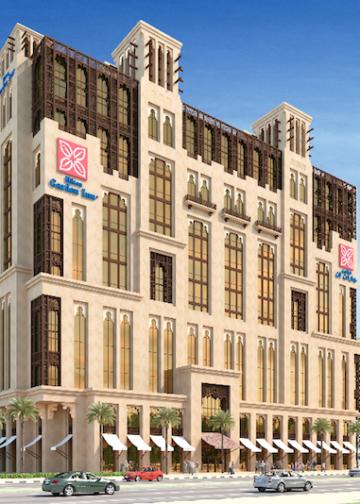 Hilton Garden Inn Dubai Al Jadaf