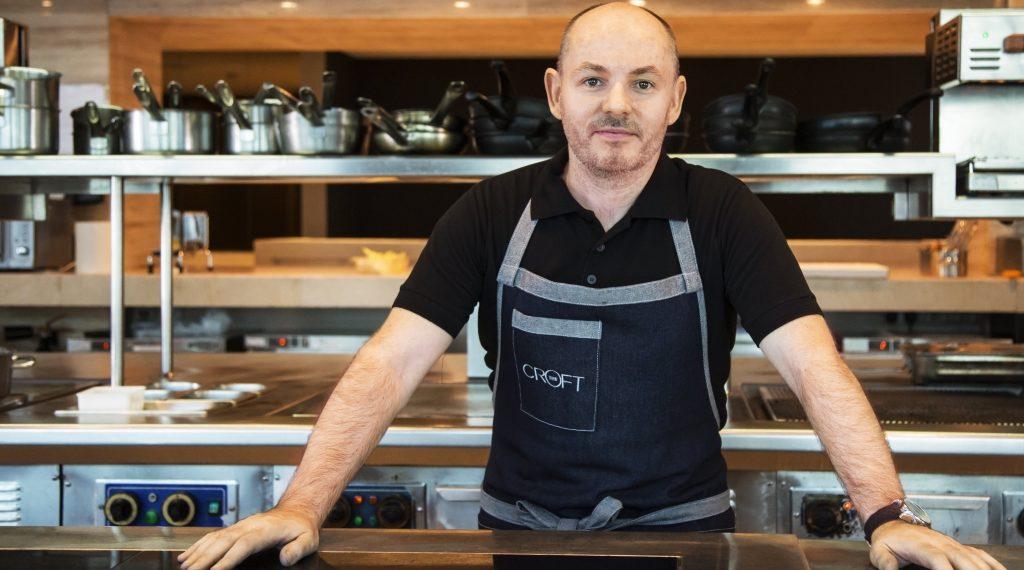 The Croft_Darren Velvick_Chef de Cuisine_1