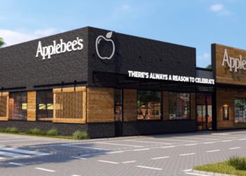 Applebees concept store
