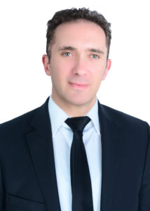 Mr. Vincent Miccolis