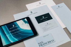 Ritz-Carlton Unveils New Brand Voice 1