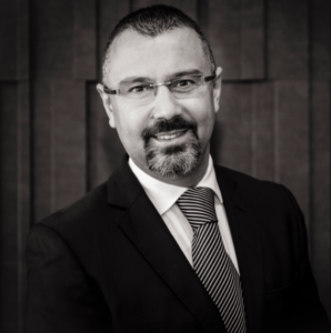 Area general manager, Wael Soueid