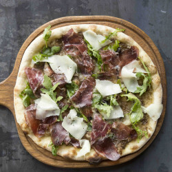Trattoria Toscana - Pizza Toscana - 02