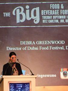 debra greenwood