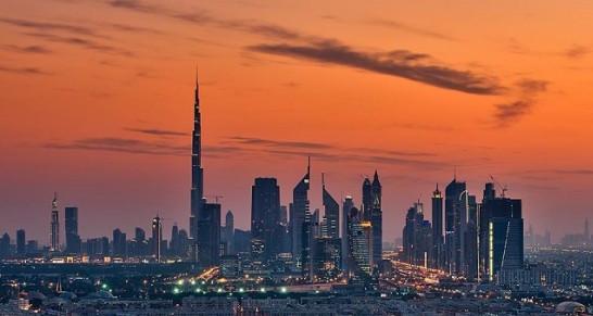 Dubai-skyline-550x342