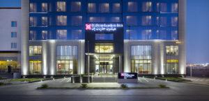 Hilton Garden Inn Tabuk 2