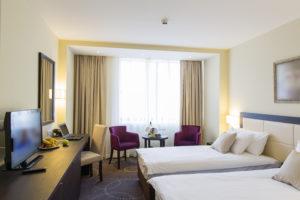 IM SUITE Hotel Bedroom Furniture-Intermetal