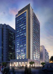 Majlis Grand Mercure Doha
