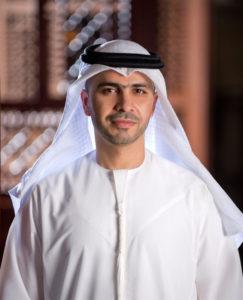Nabil Ramadhan, Group Chief Human Capital Officer, Jumeirah Group