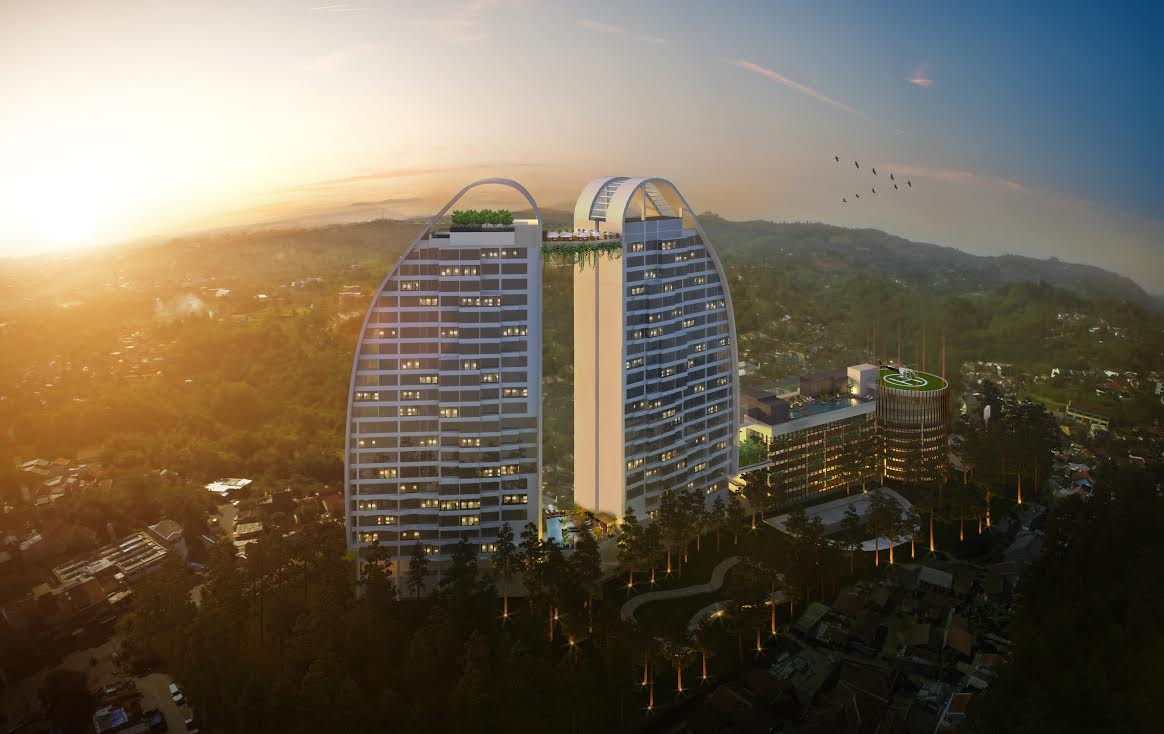 Meli hotels international targets growth in indonesia for Hoteles innside