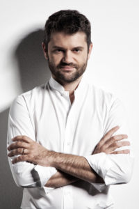1. Enrico Bartolini