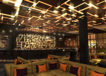 1. Roberto's Abu Dhabi