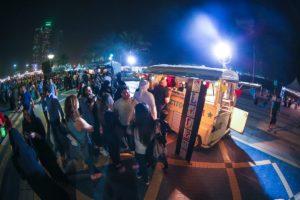 Abu Dhabi Food Festival 2015 - 2