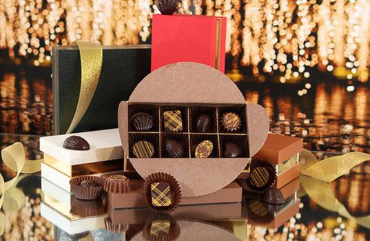 Goldberg-Chocolate