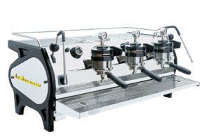 : La Marzocco Strada from BONCAFE Middle East