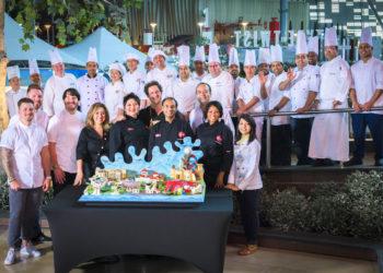 Taste of Abu Dhabi 2015 01