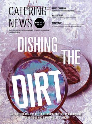 Catering News ME - November 2015