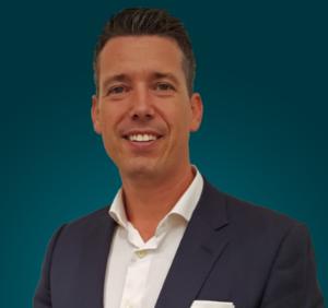 Oliver Kessler, General Manager Hilton Garden Inn Dubai Mall of the Emirates