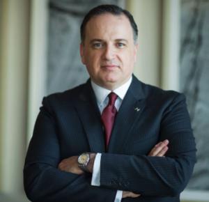 Mark Allaf Cluster general manager Hilton Garden Inn Hotels